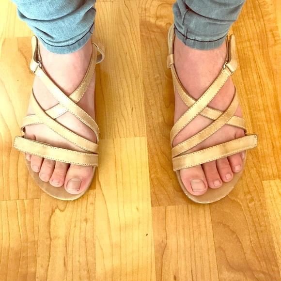 839721b4dc2879 Abeo Shoes - Abeo Size 8 Samantha Sandal